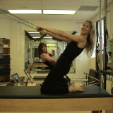 Summer Pilates Oregon