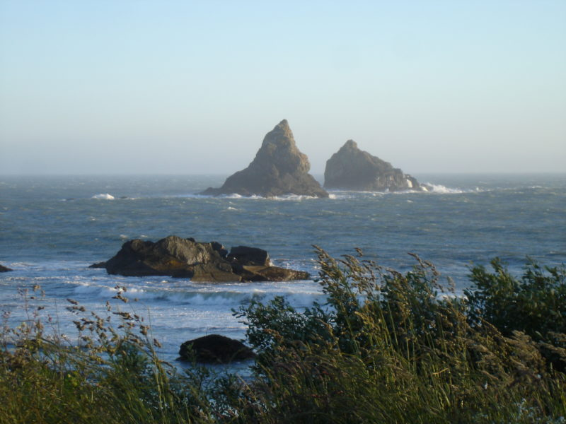 Pilates on the Oregon South Coast