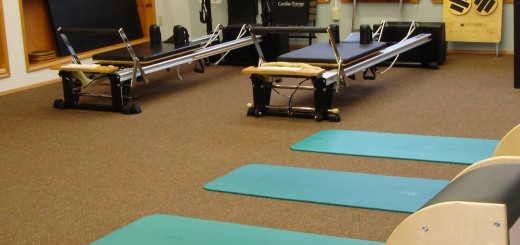 Pilates Rehabe Fitness Oregon Coast