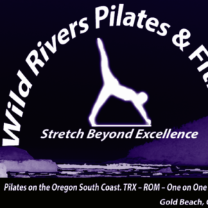 Oregon Coast Pilates and Fitness - Wild Rivers Pilates
