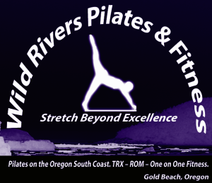 Pilates on the oregon South Coast. Wild Rivers Pilates Gold Beach Oregon