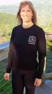 Kristen Williams Owner Wild Rivers Pilates & Santa Barbara Pilates Studio